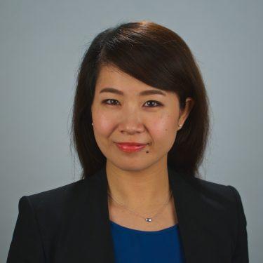 Winona Hao