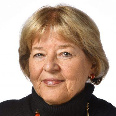 Angelika Schroeder