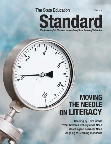 May 2019 Standard Cover