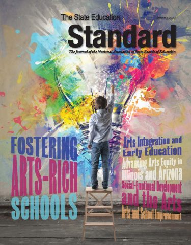 Cover Image for January 2020 Standard